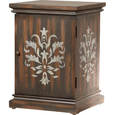 One Allium Way Lecompte End Table