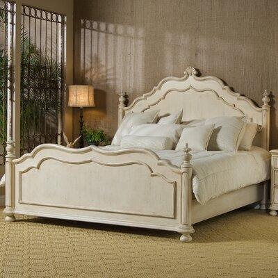 One Allium Way Mariana Panel Bed