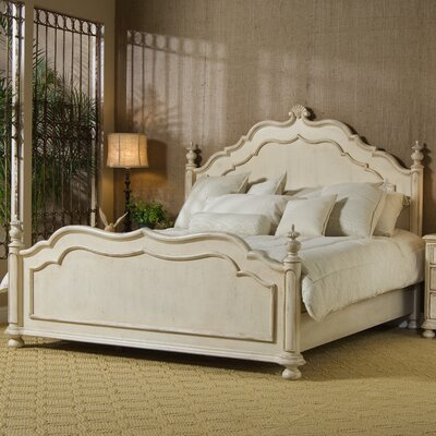 One Allium Way Mariana Panel Bed