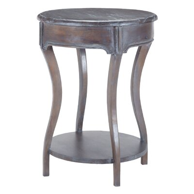 One Allium Way Coline End Table