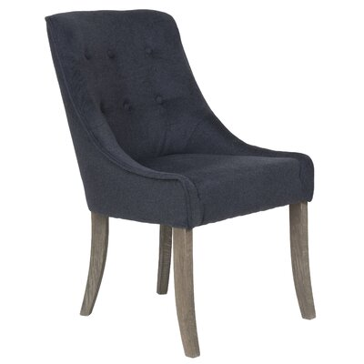 One Allium Way Lakeside Maxwell Parson Chair