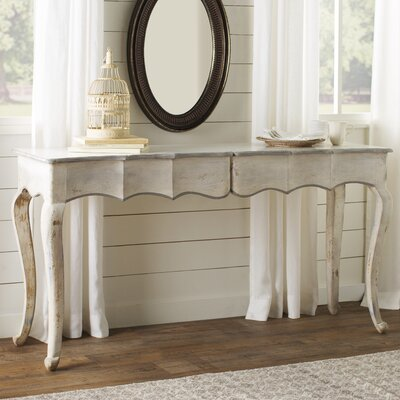 World Menagerie Stendhal Console Table