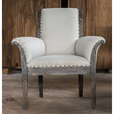 One Allium Way Arm Chair