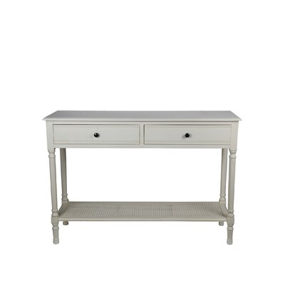 One Allium Way Laurine Console Table