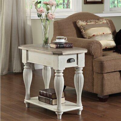 One Allium Way Coolidge  End Table