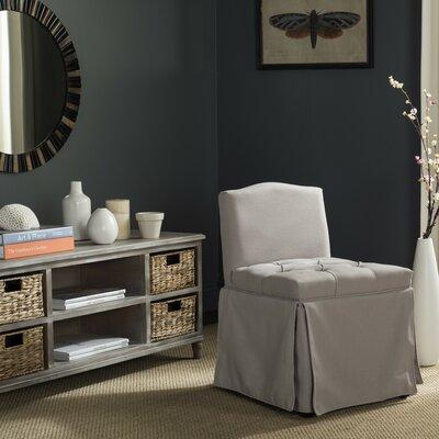 One Allium Way Pamphile Parsons chair