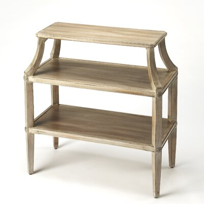 One Allium Way Martiques Console Table