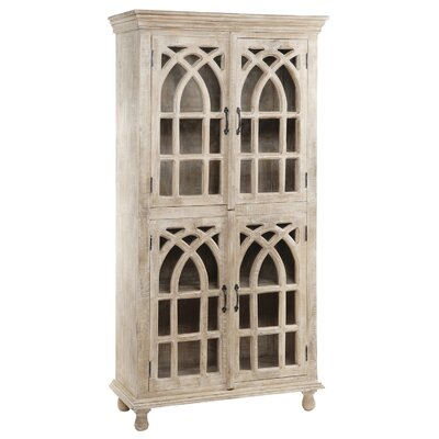 One Allium Way Dena China Cabinet