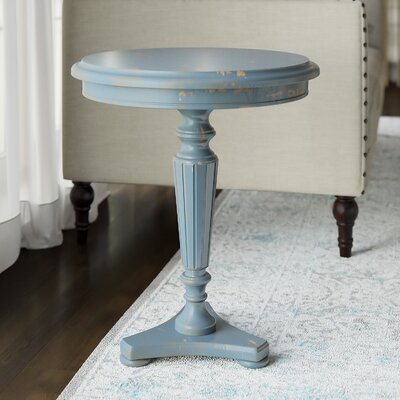 One Allium Way Lafontaine End Table