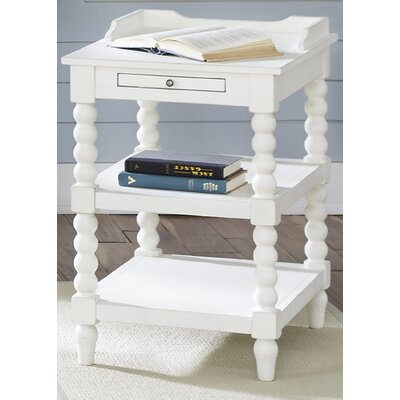 Beachcrest Home Stamford Chairside Table