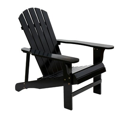 Beachcrest Home Milbridge Adirondack Chair Reviews