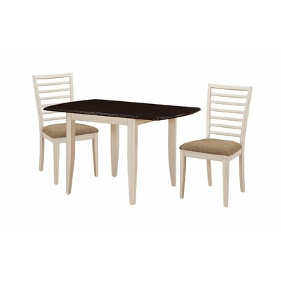 Beachcrest Home Thatcher Extendable Dining Table