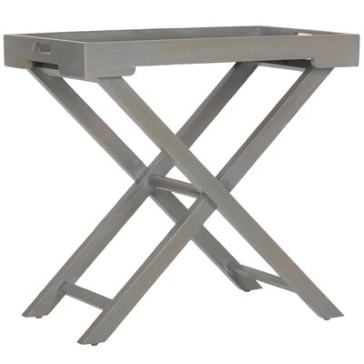 Beachcrest Home Oak Hill Accent Table