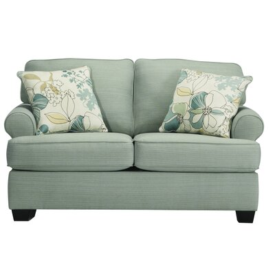 Beachcrest Home Inshore Loveseat
