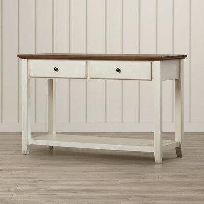 Beachcrest Home Willow Console Table