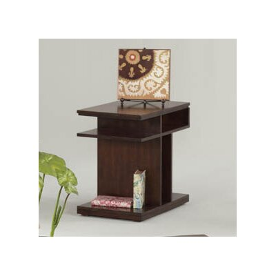 Darby Home Co Dail Chairside Table