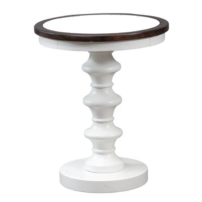 Beachcrest Home Lida End Table