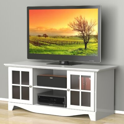 Beachcrest Home Somerset 56'' TV Stand