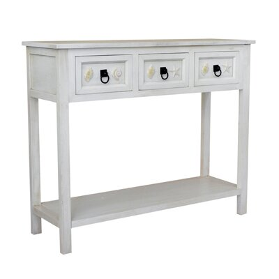 Beachcrest Home Greendale Console Table