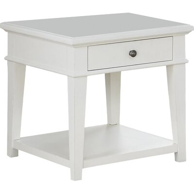 Beachcrest Home Stamford End Table