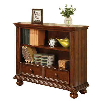 Beachcrest Home Miami Springs 37 Quot Standard Bookcase