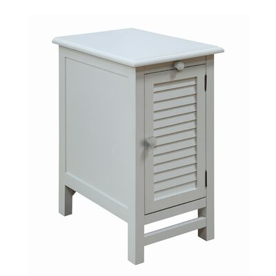 Beachcrest Home Nattull End Table