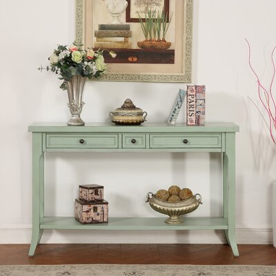 Beachcrest Home Seacroft Console Table