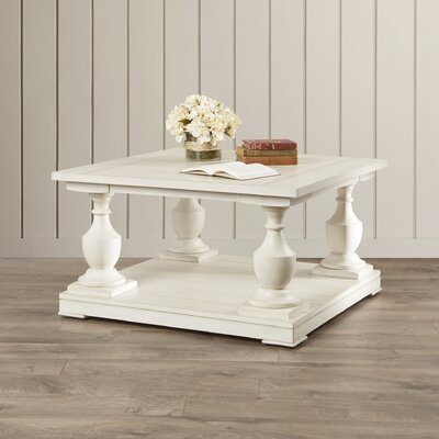 Beachcrest Home Sandalfoot Coffee Table
