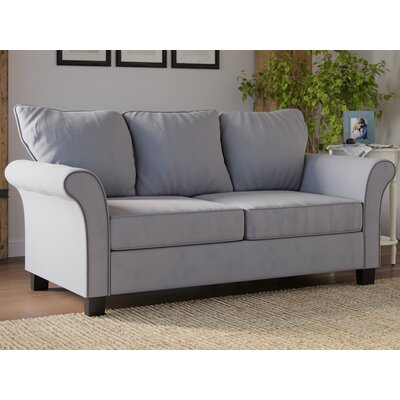 Beachcrest Home  SEHO1129 Paget Sofa in Blue