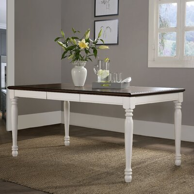 Beachcrest Home Tanner Dining Table