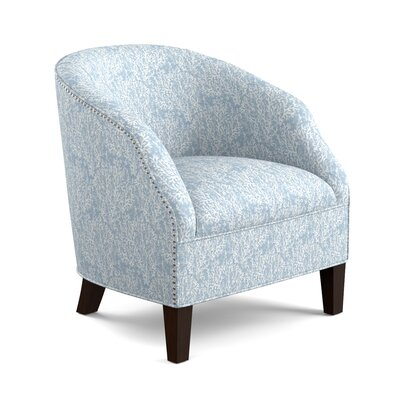 Beachcrest Home Cordon Barrel Chair