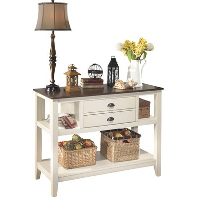 Beachcrest Home Magellan Sideboard