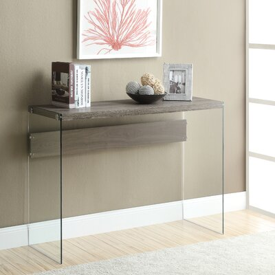 Beachcrest Home Wiscasset Console Table