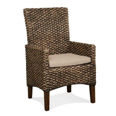 Beachcrest Home Fellsmere Arm Chair (Set of 2)