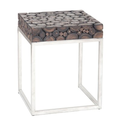Beachcrest Home Plymouth End Table