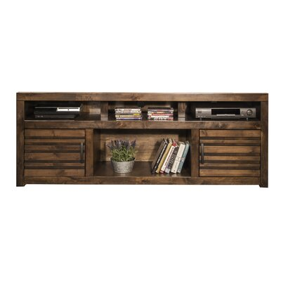 Loon Peak Grandfield TV Stand Image