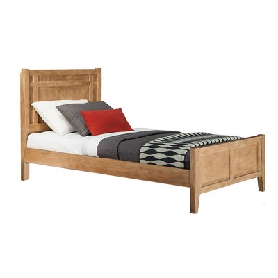 Loon Peak Perry Panel Bed
