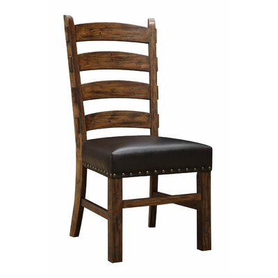 Loon Peak Lyons Side Chair (Set of 2)