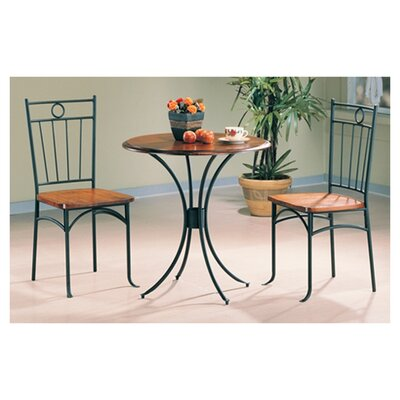 Loon Peak 3 Piece Pub Table Set