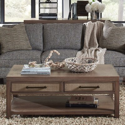 Loon Peak Fairview Coffee Table