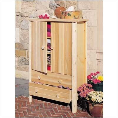 Loon Peak Lonato Armoire
