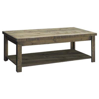 Loon Peak Columbus Coffee Table