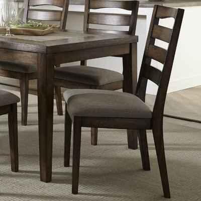 Loon Peak West Adams Side Chair (Set of 2)