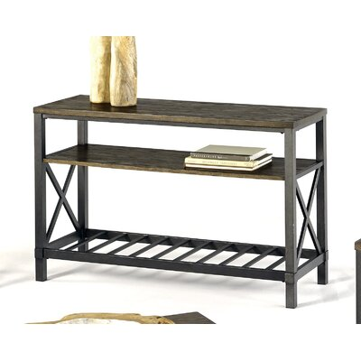 Loon Peak Dakota Console Table