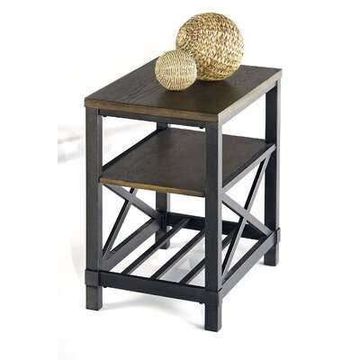 Loon Peak Dakota End Table