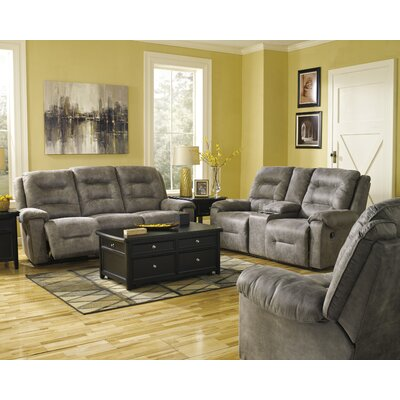 Loon Peak Tressider Living Room Sets