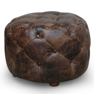 Loon Peak Bryce Canyon Tufted Ottoman