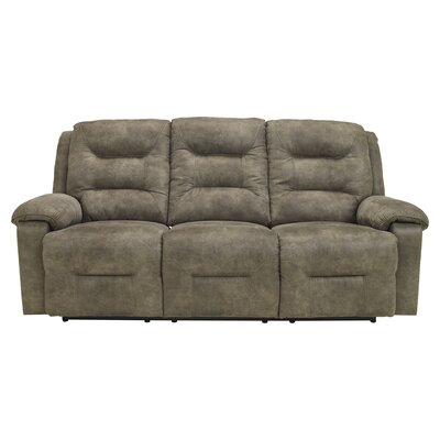 Loon Peak Tressider Reclining Sofa