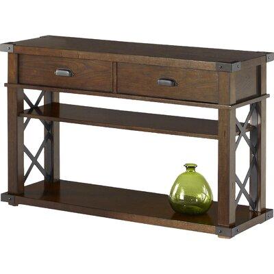 Loon Peak Fusillade Console Table