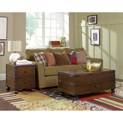 Loon Peak Coffee Table Set